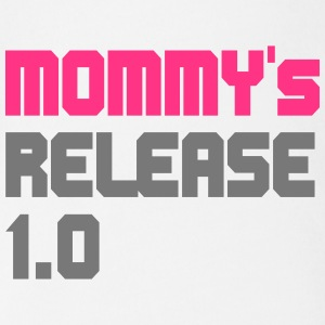 MOMMY's RELEASE 1.0 Baby Body - Body bébé bio manches courtes