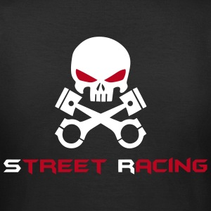 STREET RACING T-Shirts - Women's T-Shirt