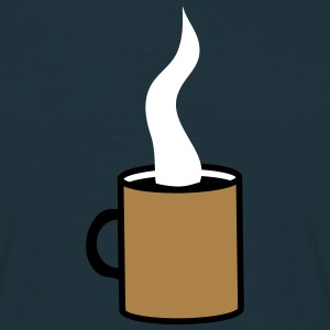 Coffee T-shirts - Mannen T-shirt