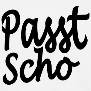 Passt Scho