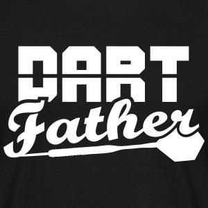 DART Father T-Shirt WB - T-shirt herr