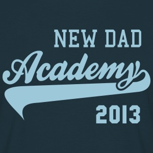 NEW DAD Academy 2013 T-Shirt HN - T-shirt herr