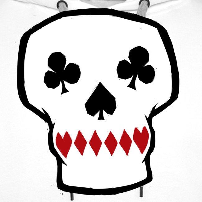 Pokerface Hoodie