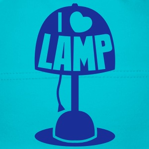I LOVE LAMP with light and cord Kids and Babies - Baby Cap