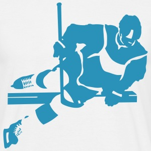 hockey T-Shirts - Men's T-Shirt