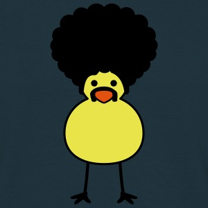 Cool Funky Chick T-shirts - Herre-T-shirt