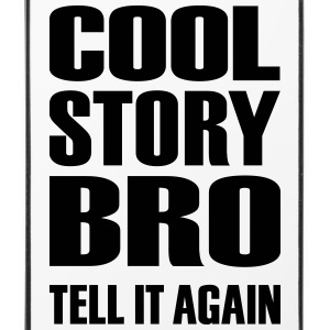 Cool story bro Sonstige - iPhone 4/4s Hard Case