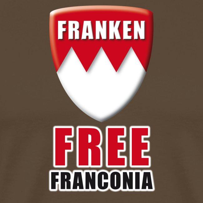 Free Franconia in edelbrau