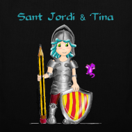Diseño ~ Sant Jordi & Tina