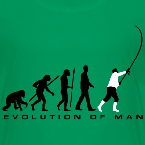 evolution_angler_042013_a_2c T-Shirts - Teenager Premium T-Shirt