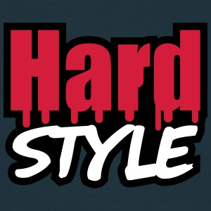 Hard Style Tee shirts - T-shirt Homme