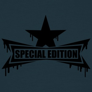 Special Editio T-shirts - Herre-T-shirt