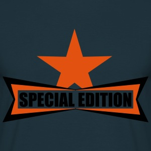 Special Edition T-shirts - Herre-T-shirt