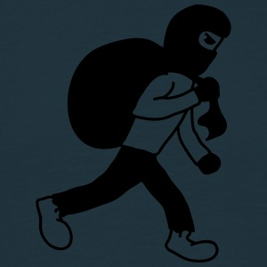 Robber T-Shirts - Men's T-Shirt
