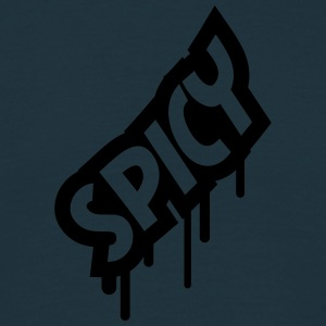Spicy T-shirts - Mannen T-shirt