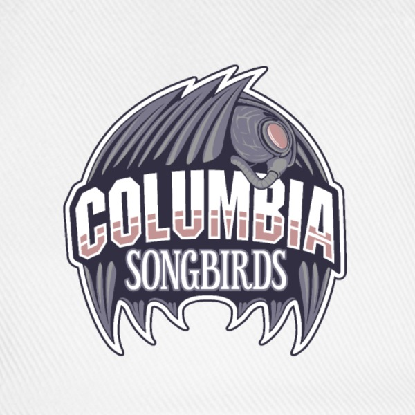 Columbia Songbirds - Baseball Cap