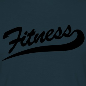 Fitness T-shirts - Herre-T-shirt