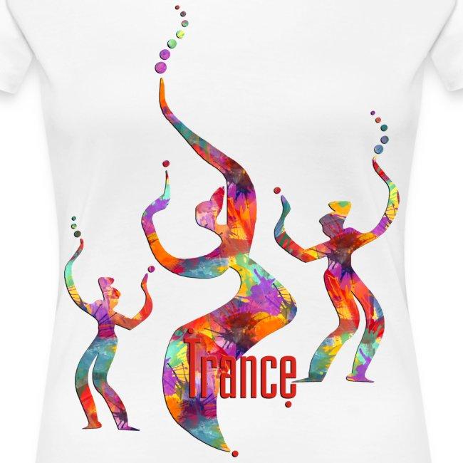 Trance Art Girlie