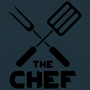 The Chef T-shirts - Mannen T-shirt