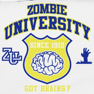 Zombie University - Shoulder Bag