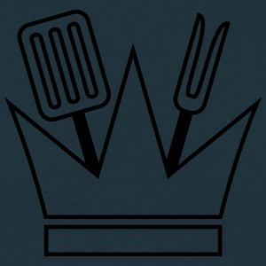 Kitchen King T-Shirts - Men's T-Shirt