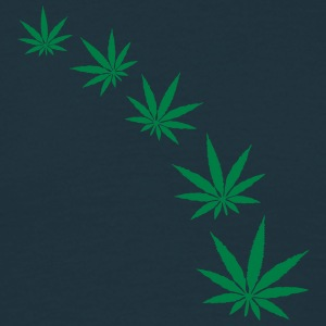 Weed Tee shirts - T-shirt Homme