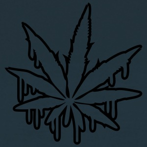 Weed Graffiti Design T-Shirts - Women's T-Shirt
