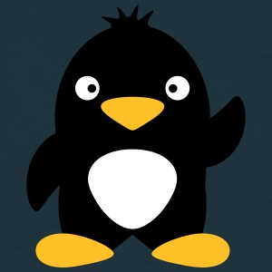Penguin T-shirts - Mannen T-shirt