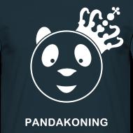 Ontwerp ~ Pandakoning II Man Wit