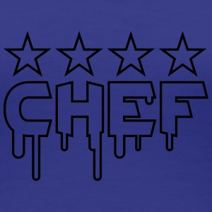 Chef T-Shirts - Women's Premium T-Shirt