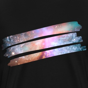 Cosmic Paint T-Shirts - Men's Premium T-Shirt
