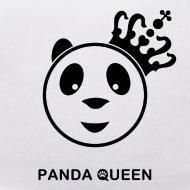 Ontwerp ~ Panda Queen II Vrouw Beer