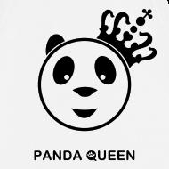Ontwerp ~ Panda Queen II Vrouw Schort