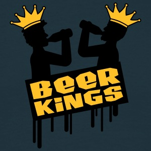 Beer Kings Tee shirts - T-shirt Homme