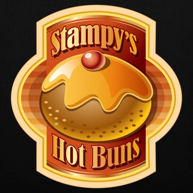 Stampy's Hot Buns - Bag