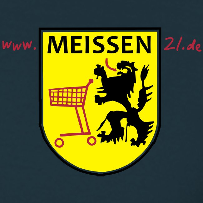 M21-T-Shirt Kaufhaus Meißen