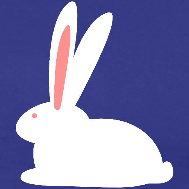 White Rabbit, man