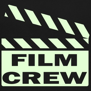 Film Crew Shirts - Teenage Premium T-Shirt