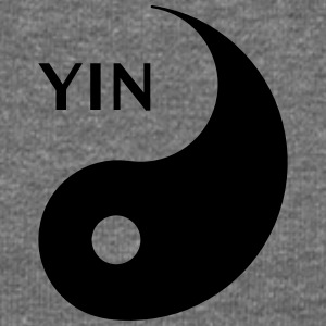 Yin looking for Yang, Part 1, tao, dualities Pullover & Hoodies - Frauen Pullover mit U-Boot-Ausschnitt von Bella