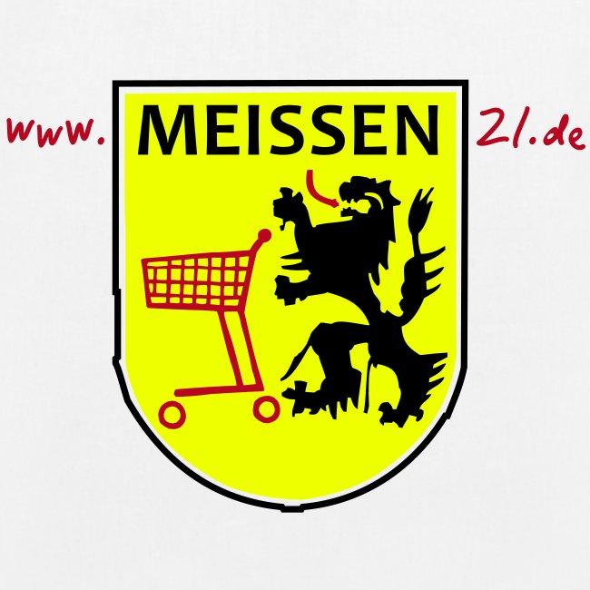 MEISSEN-SHOPPER