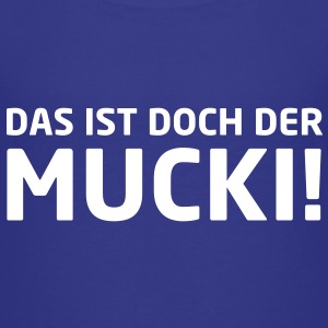 Martin Rütter - Mucki - Teenagershirt - Teenager Premium T-Shirt