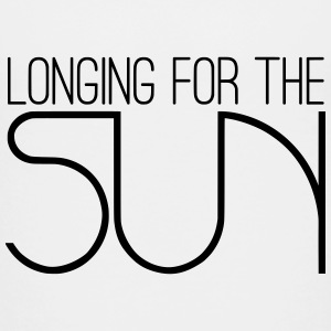 Longing For The Sun Shirts - Kids' Premium T-Shirt