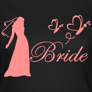 bride T-Shirts - Frauen T-Shirt