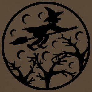 Witch Moon T-Shirts - Men's Premium T-Shirt