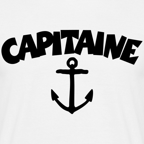 Capitaine Ancre