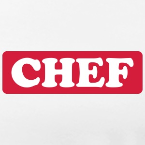 Chef T-Shirts - Frauen Premium T-Shirt