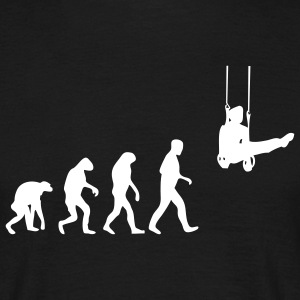 turner evolution T-Shirts - Männer T-Shirt