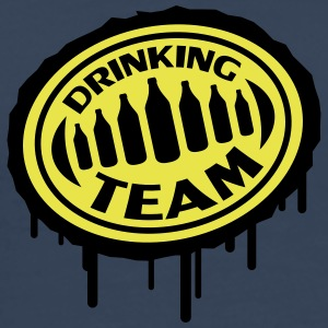 Drinking Team Graffiti T-Shirts - Men's Premium T-Shirt