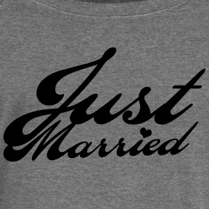 Just married - Pull Femme col bateau de Bella