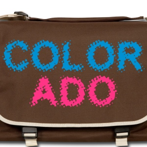 Color'Ado - Sac à bandoulière